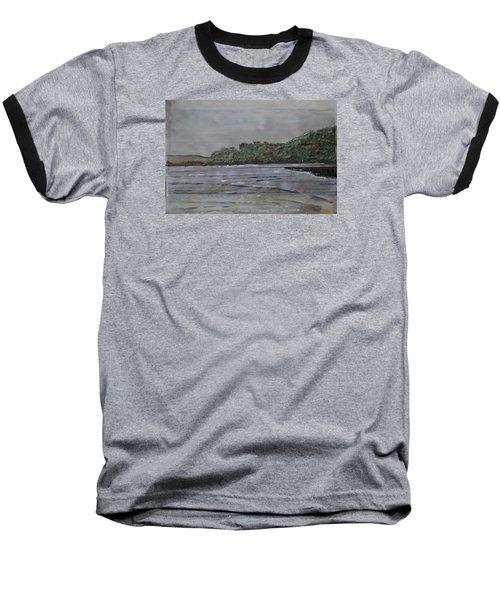 Janjira Palace Baseball T-Shirt