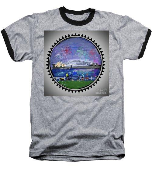 January 2018 Baseball T-Shirt