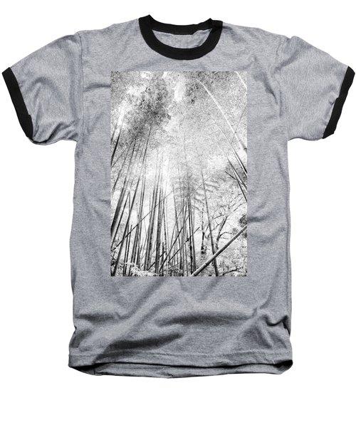 Baseball T-Shirt featuring the photograph Japan Landscapes by Hayato Matsumoto