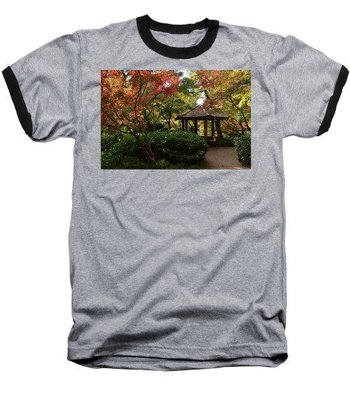 Japanese Gardens 2577 Baseball T-Shirt