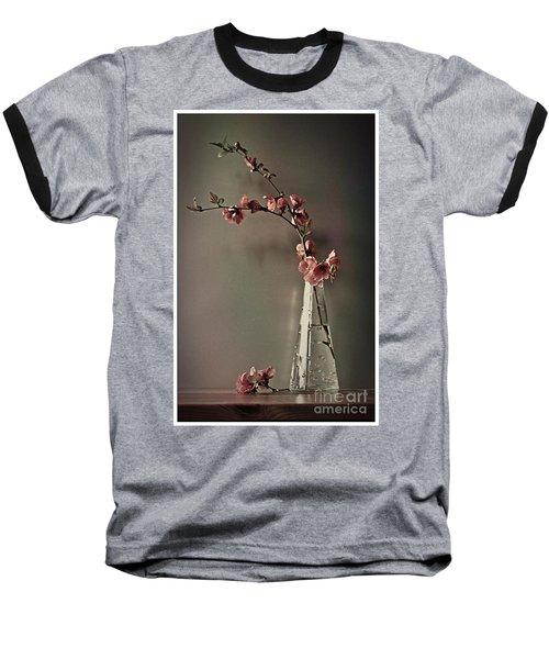Japanese Inspiration Baseball T-Shirt