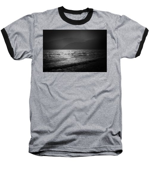 Japanese Sea #1940 Baseball T-Shirt