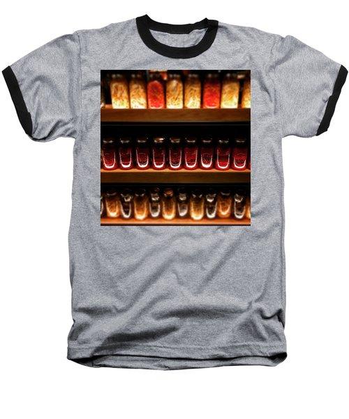 Jar World Baseball T-Shirt