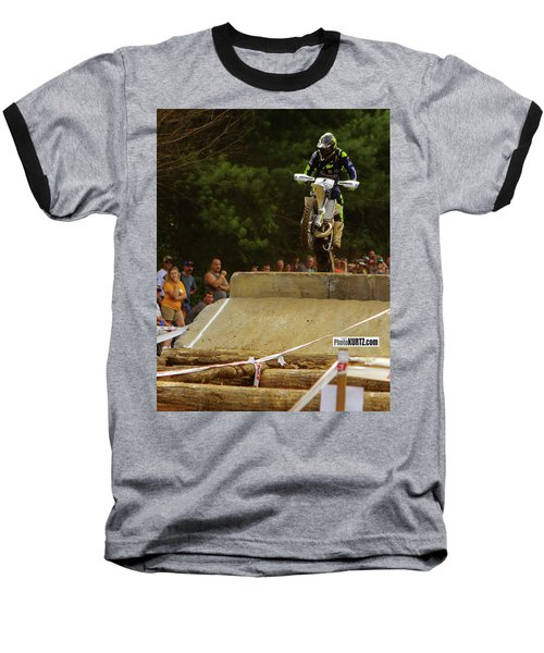 Jarvis Maintains 2nd Place Baseball T-Shirt
