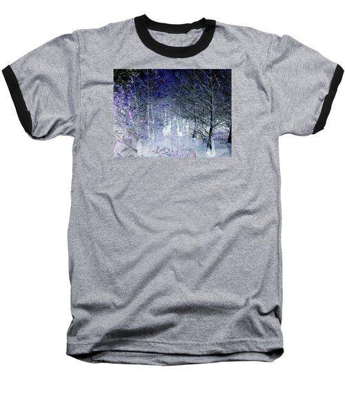 Jasons Home Baseball T-Shirt