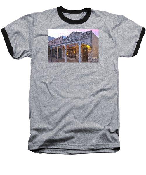 Mud In Your Eye_2 Baseball T-Shirt