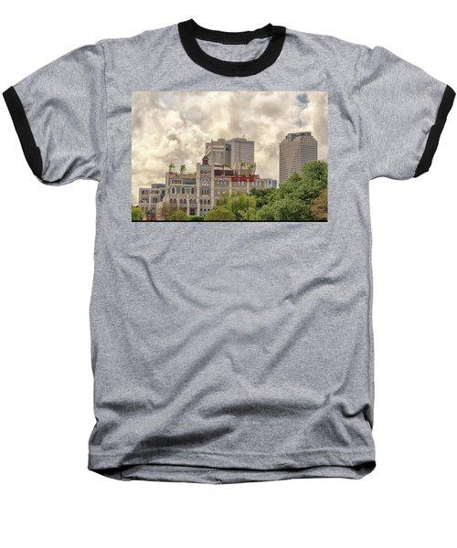 Jax Brewery Baseball T-Shirt