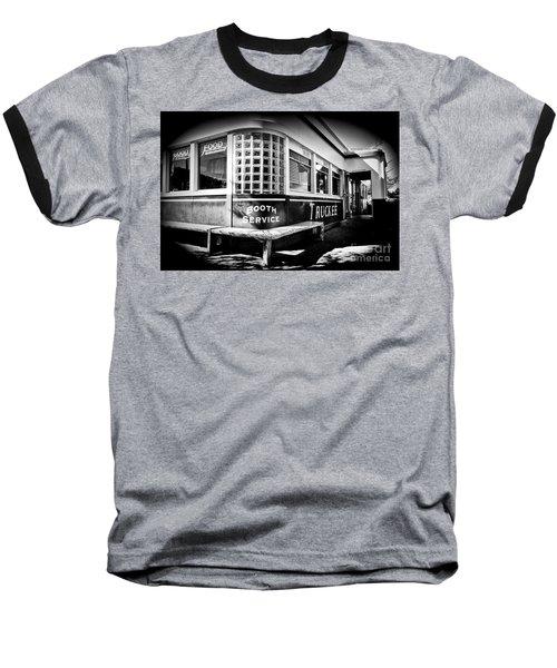 Jax Diner, Truckee Baseball T-Shirt