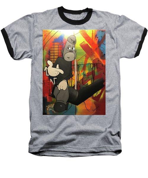 Jaybo  Baseball T-Shirt