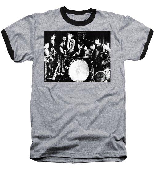 Jazz Musicians, C1925 Baseball T-Shirt