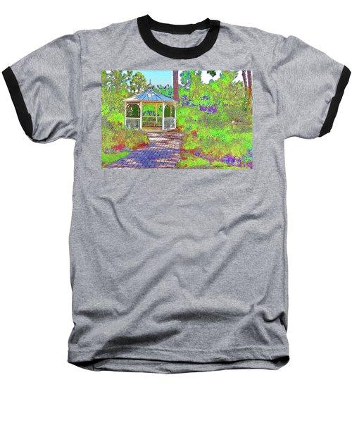 Jazzbo Baseball T-Shirt