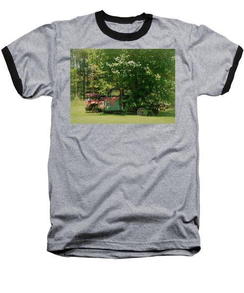 Jeferson Landing Series No.2 Baseball T-Shirt