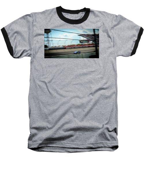 Jeff Gordon's Last Race At Mis Baseball T-Shirt