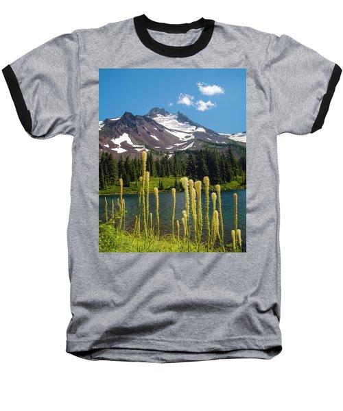 Jefferson Park Baseball T-Shirt