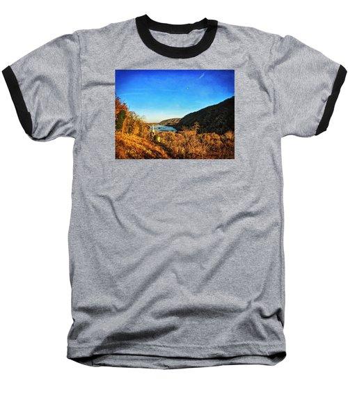 Jefferson Rock Baseball T-Shirt