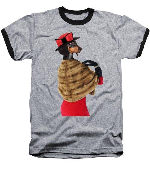 Jeja Baseball T-Shirt