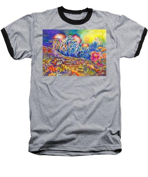 Jellies Baseball T-Shirt