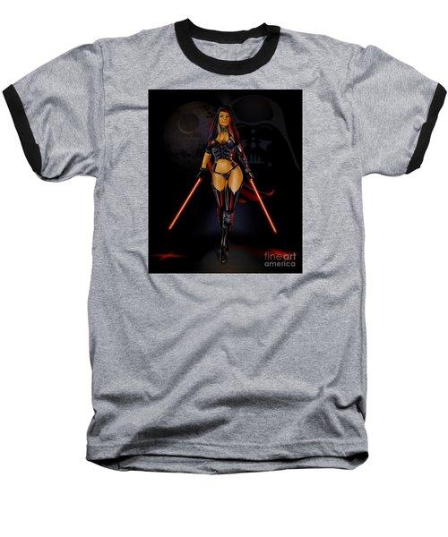 Jemma Baseball T-Shirt