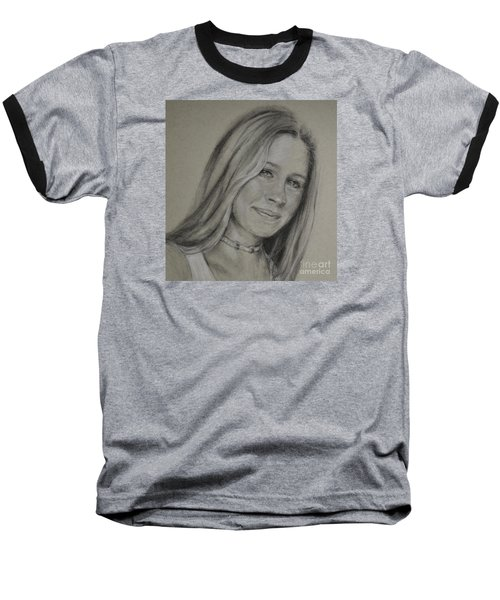 Jen Baseball T-Shirt