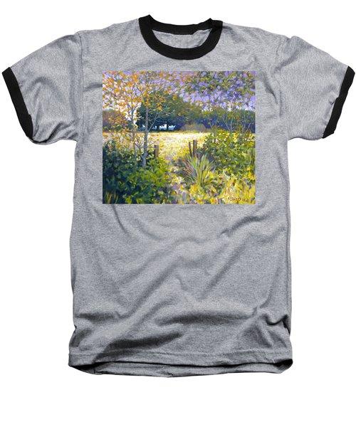 Jeremiahs Field Baseball T-Shirt