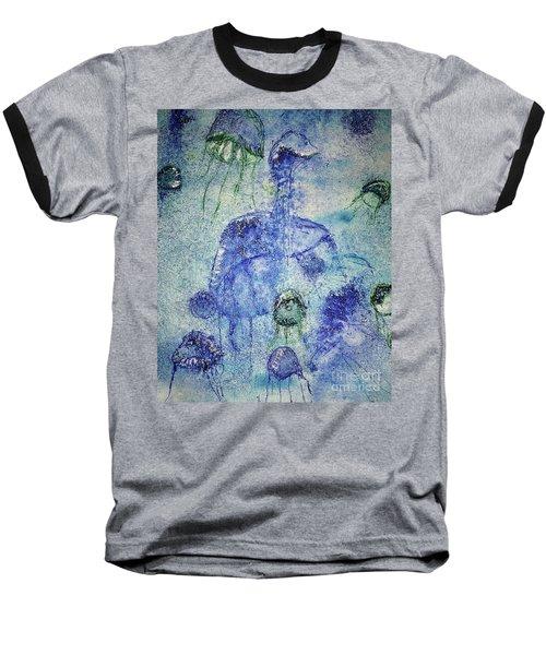 Jerllyfish II Baseball T-Shirt