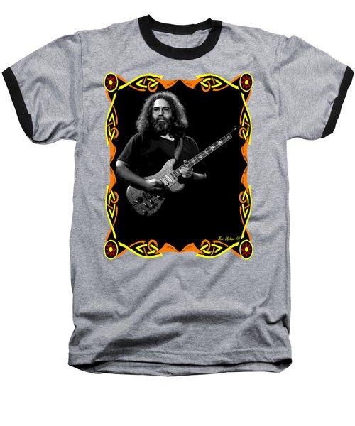 Jerry Frame #4 Baseball T-Shirt