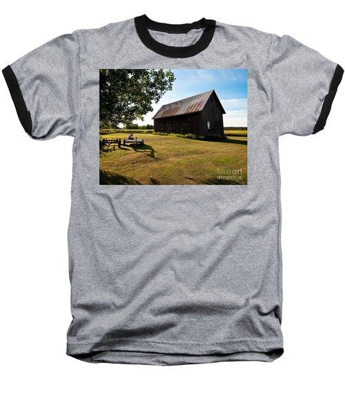Jesse's World Baseball T-Shirt