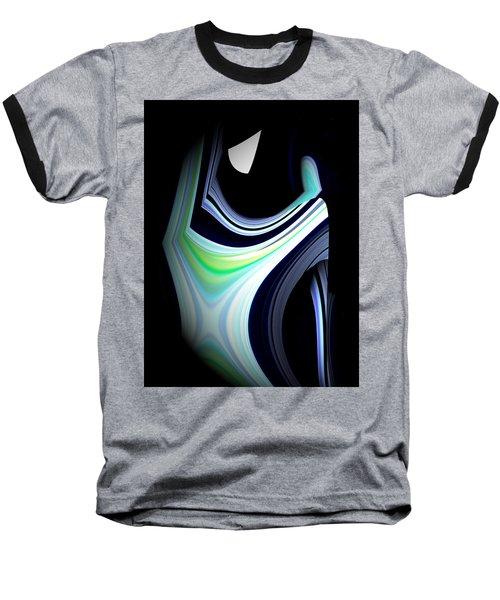 The Pilgrim Baseball T-Shirt by Thibault Toussaint
