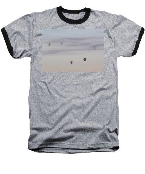 Jet Stream Baseball T-Shirt