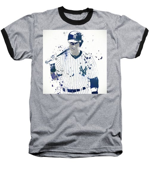Jeter Baseball T-Shirt