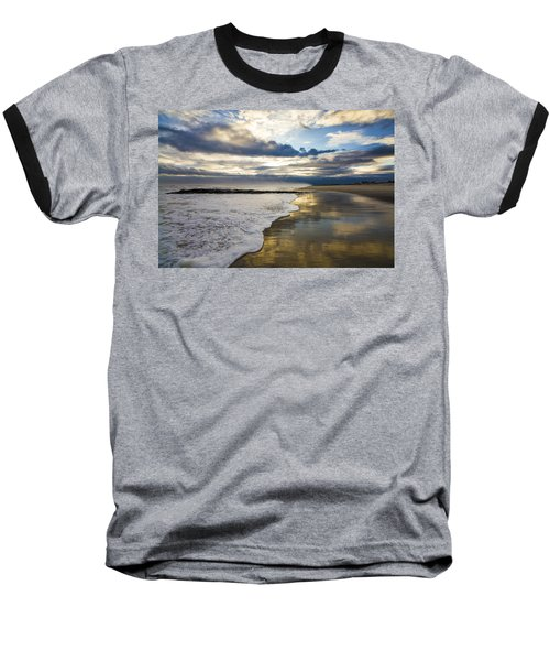 Jetty Four Shorebreak Baseball T-Shirt