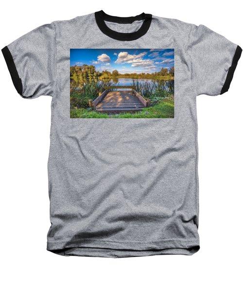 Jetty Baseball T-Shirt