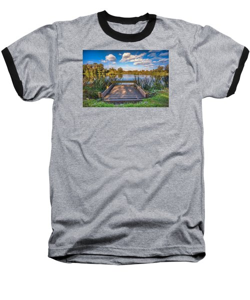 Jetty Baseball T-Shirt