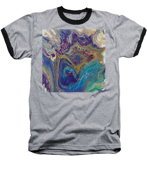 Jewel Case Baseball T-Shirt