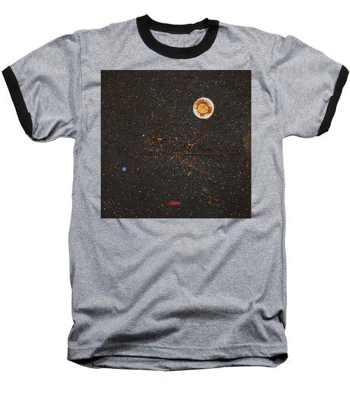 Jewel Of The Night Baseball T-Shirt