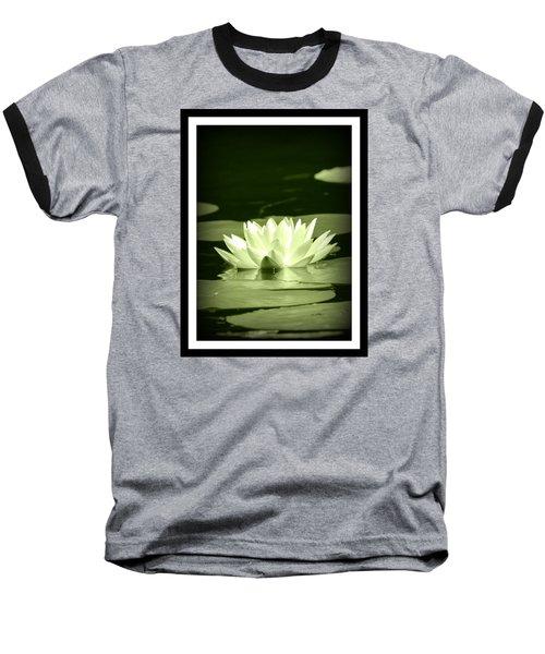 Jewel Of The Pond Baseball T-Shirt