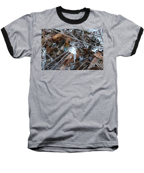 Jewel Of Winter 1 Baseball T-Shirt