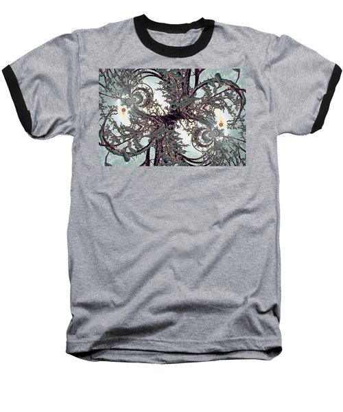 Jewel Tree Baseball T-Shirt