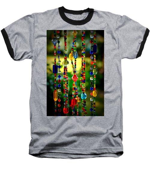 Jewels In The Sun Baseball T-Shirt