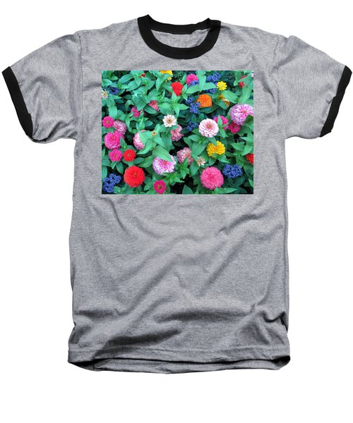 Jigsaw Puzzle? Baseball T-Shirt