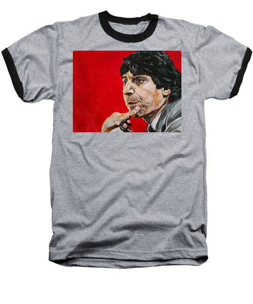 Jimmy V Baseball T-Shirt