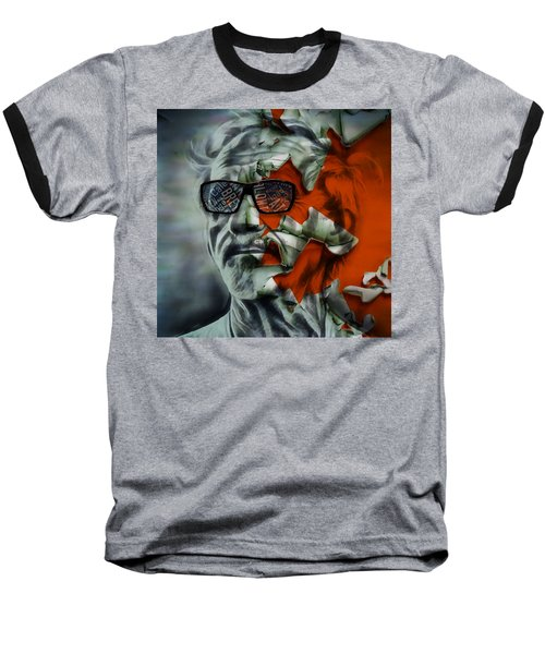 Jj Cale They Call Me The Breeze Baseball T-Shirt