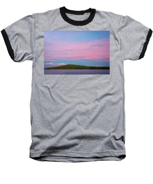 Jocassee 1 Baseball T-Shirt
