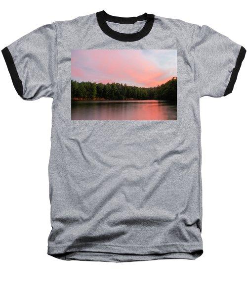 Jocassee 2 Baseball T-Shirt