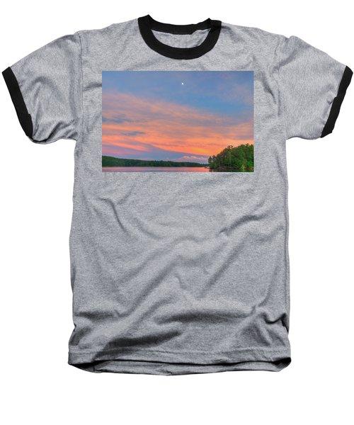 Jocassee 5 Baseball T-Shirt