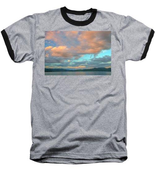 Jocassee 7 Baseball T-Shirt