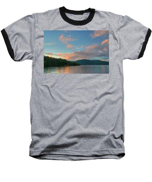 Jocassee 8 Baseball T-Shirt