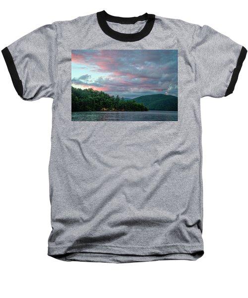Jocassee 9 Baseball T-Shirt