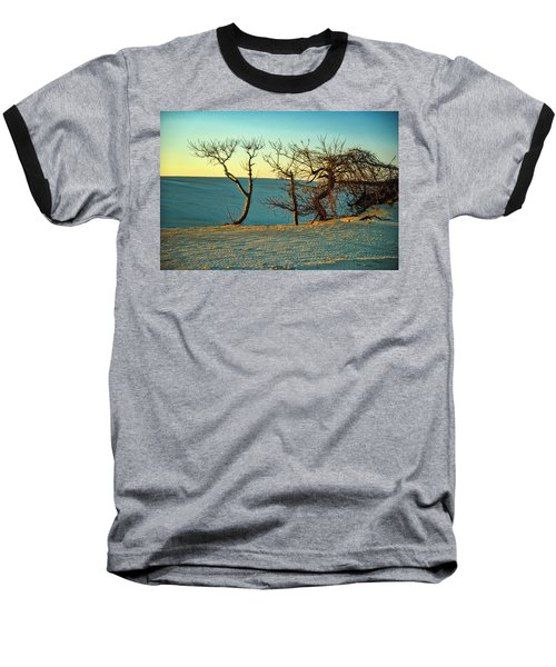 Jockey Ridge Sentinels Baseball T-Shirt