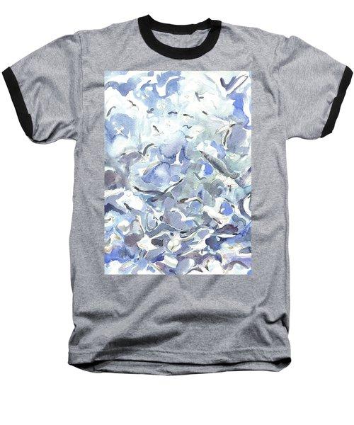 Jodrey Pier Baseball T-Shirt